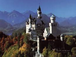 KS2/3  Introduction to German Culture (PP & w'sheets)