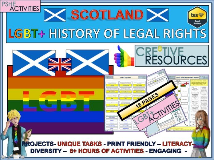LGBT Rights in Scotland