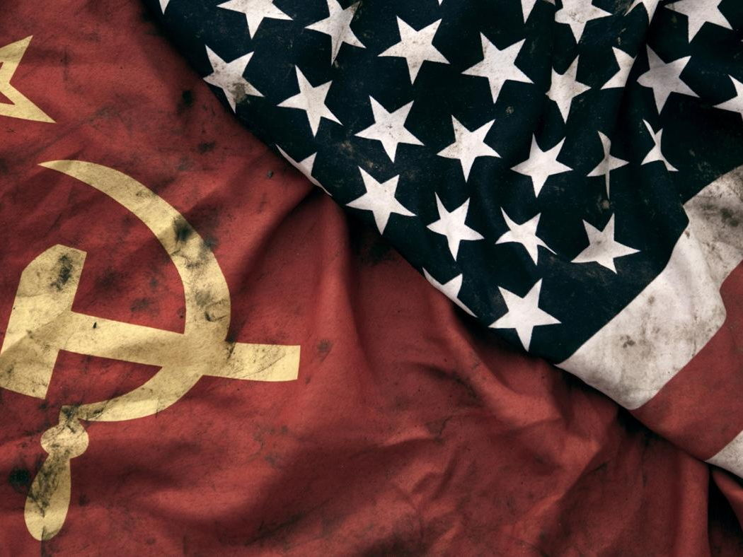 Year 9 Cold War bundle
