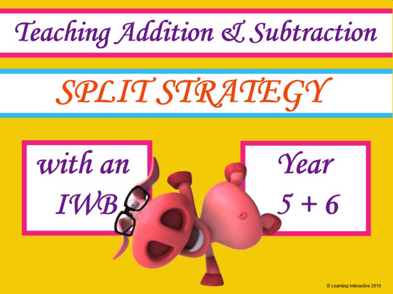 Split Strategy
