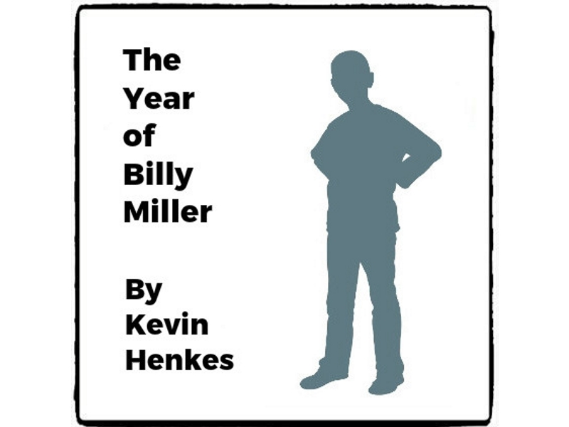 The Year of Billy Miller * (Reed Novel Studies)
