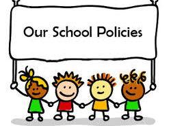Anti-bullying school policy