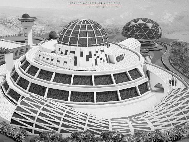 DELHI TOP ARCHITECT
