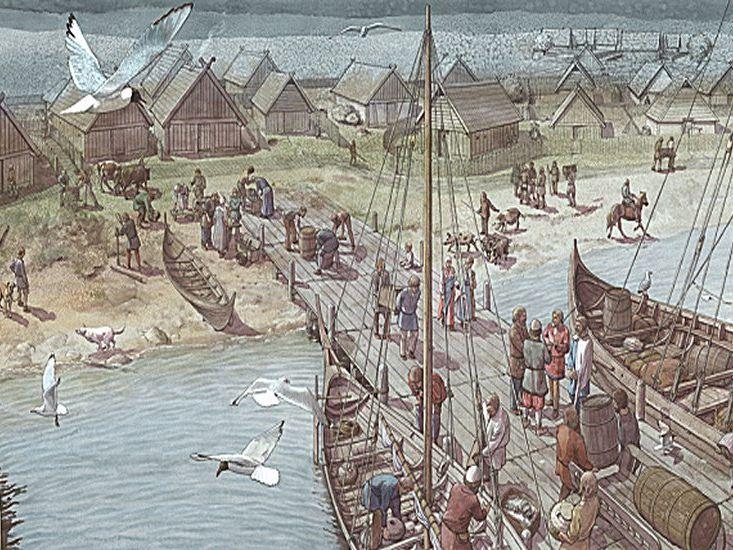 Raiders and Traders - Trade, Viking and Fair trade themed bundle (KS2)