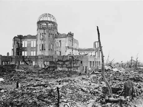 WW2-Was the USA Justified in Dropping the Atomic Bombs on Japan in 1945
