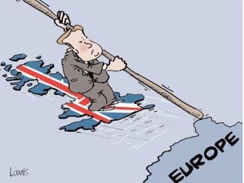 Bundle l'Union Européenne + Brexit
