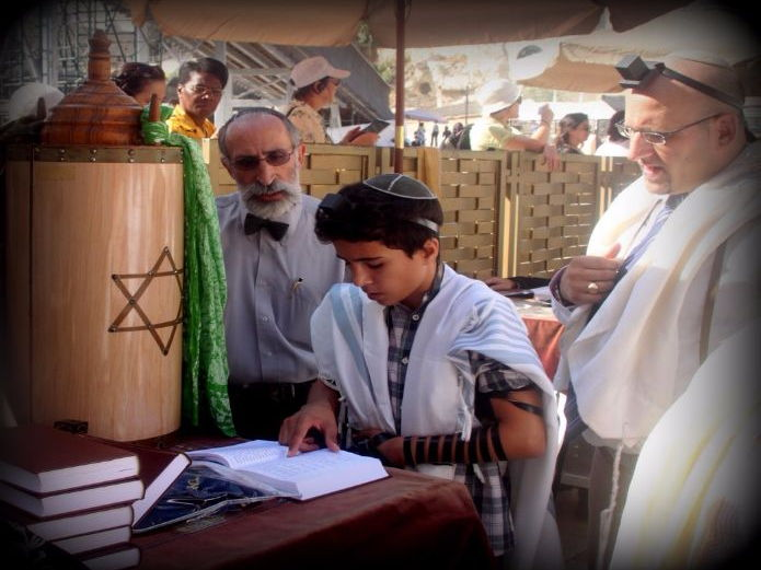 Why Are Bar Mitzvah's Important For Jews