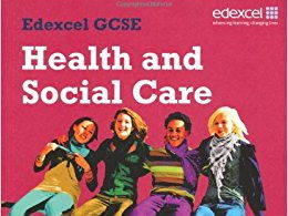 GCSE HEALTH AND SOCIAL CARE UNIT 1 UNDERSTANDING PERSONAL DEVELOPMENT AND RELATIONSHIPS