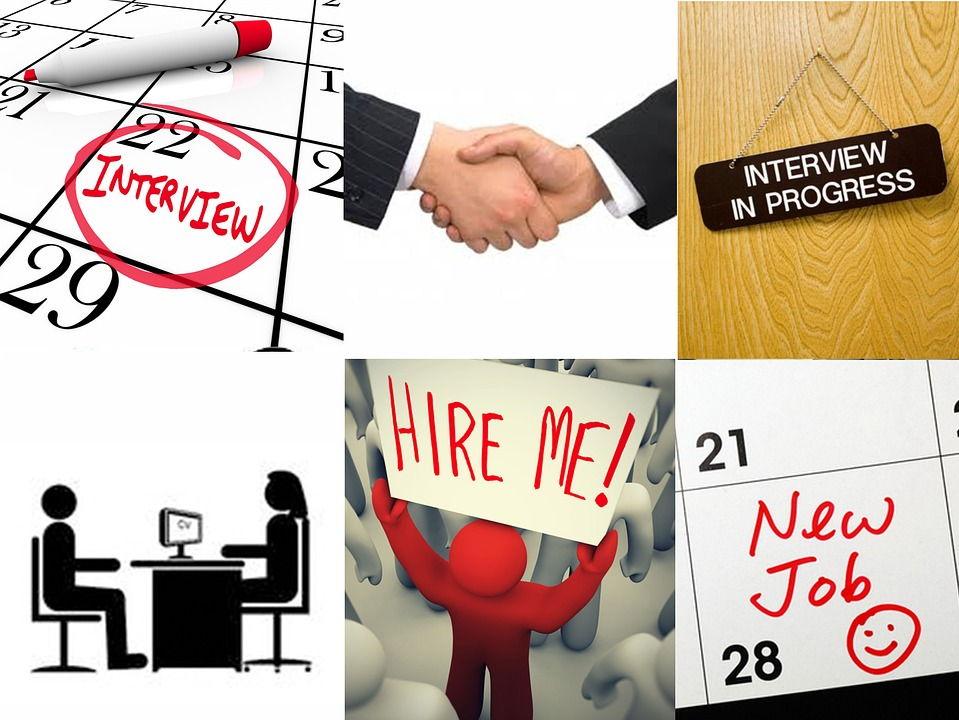 Employment Skills Bundle