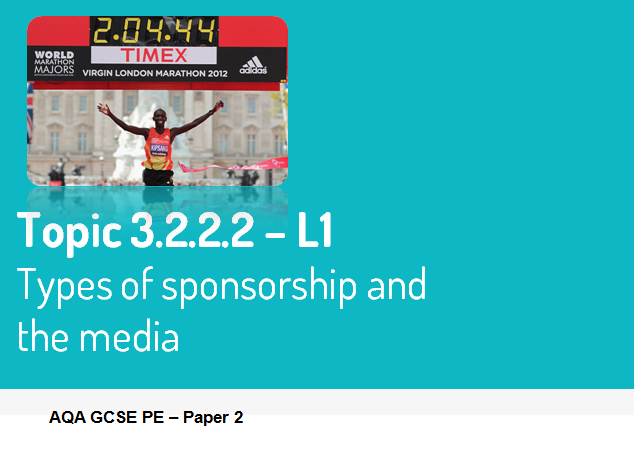 NEW AQA GCSE PE (9-1) (PAPER 2) 3.2.2 - Socio-cultural influences unit bundle!