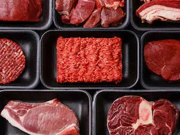 Meat - Food Commodities