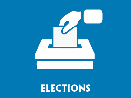 Different Levels of Elections - AQA Government and Politics