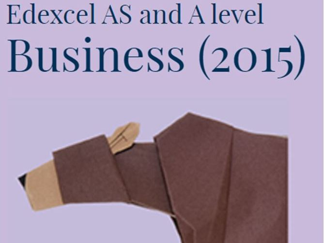 Edexcel A Level Business formulae & interpretation pack (quantitative themes 1-4)