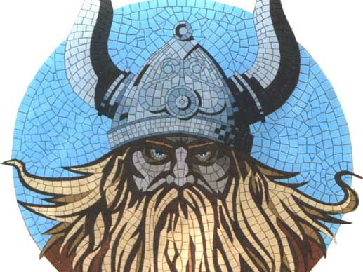 Viking themed assembly bundle