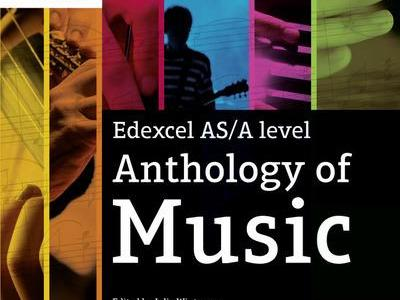 Wider Listening Edexcel Music AS and A level (18 pieces)