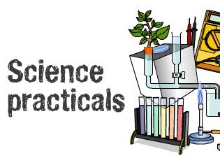 GCSE AQA Biology All Practicals Notes