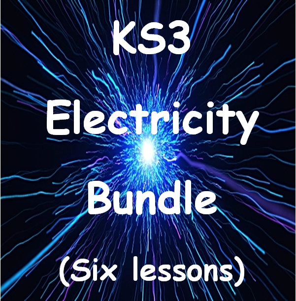KS3 Electricity unit