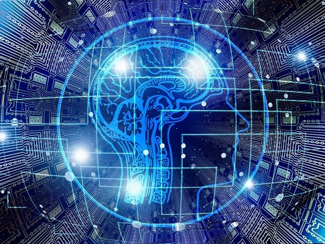 Artificial Intelligence- 'Will AI Rule the World by 2050'?