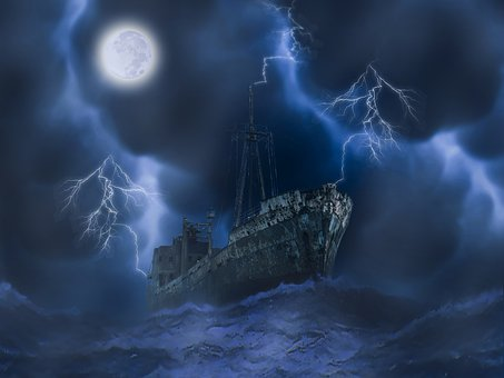 Gothic poetry assessment (essay plan)- The Rhyme of the Ancient Mariner
