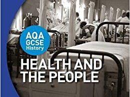 AQA - Health and the People - New GCSE