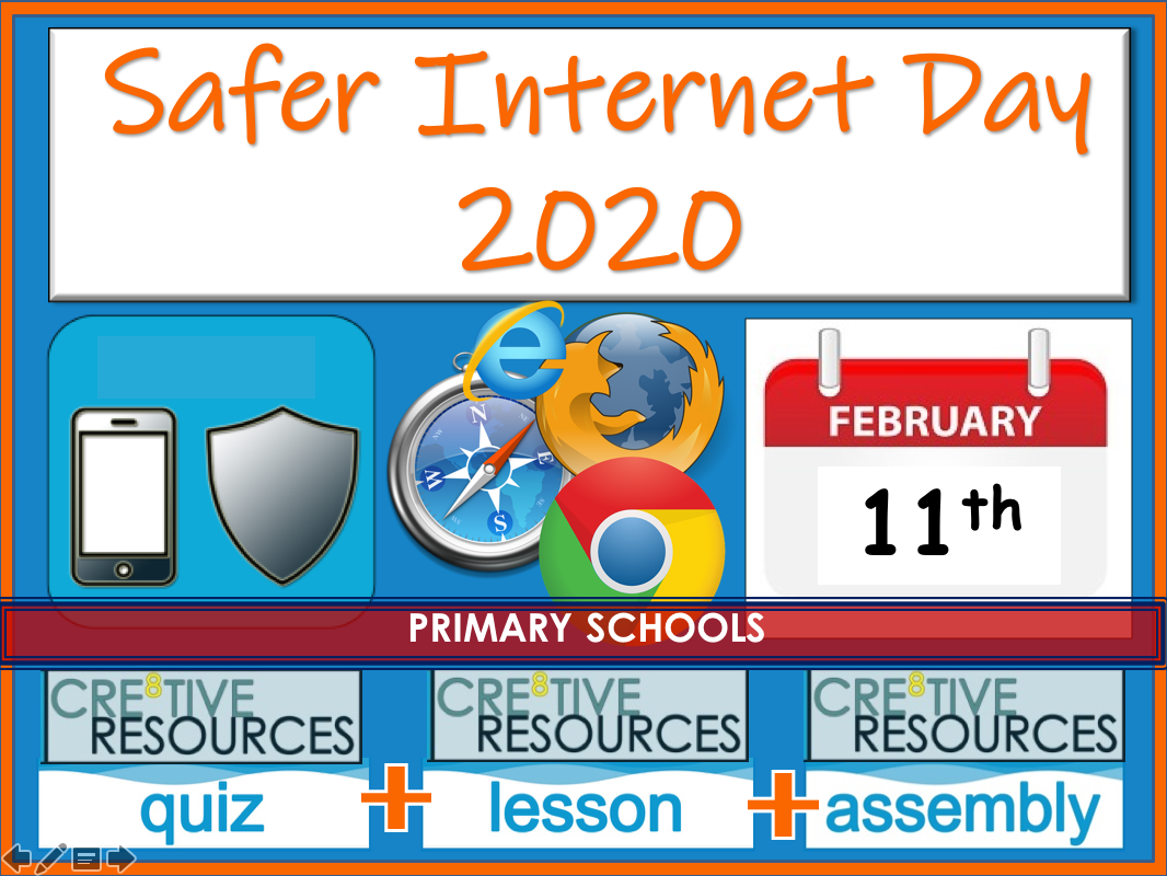 Safer Internet Day 2020 BIG BUNDLE