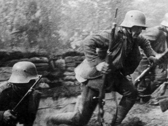 AQA 1L: Unit 3 Lesson 4 – Social problems in WWI