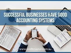 Unit 8 Accounting Systems Assignment Guide & Structure