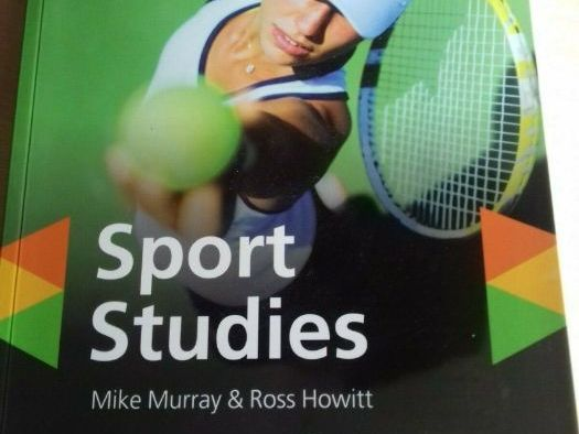 Sport Studies - RO51 Intent