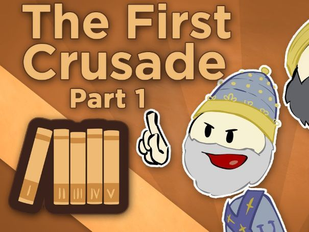 1. The Crusades - Introduction