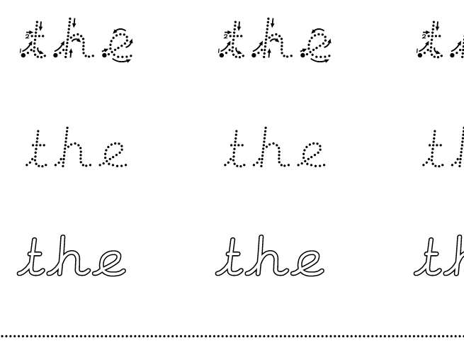 Phase 2 and 3 tricky word mats phonics for EYFS and KS1