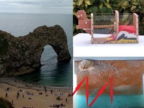 Coastineers Lesson Plan - Coastal Processes and Geology