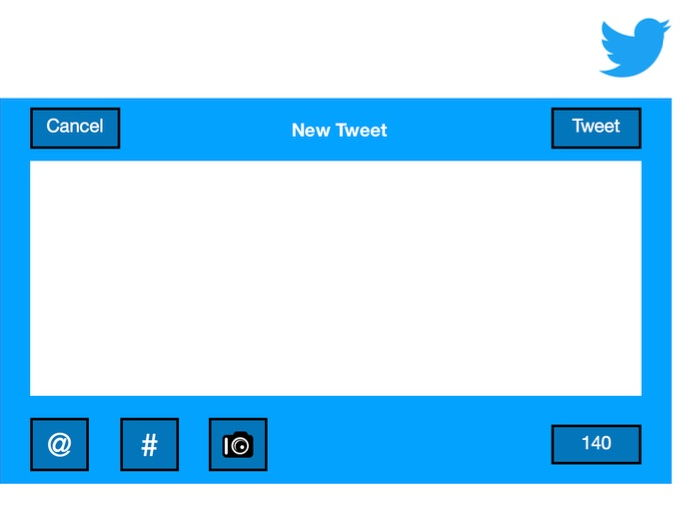 Use Twitter in your classroom.. without touching a computer! #ontrendclassroom