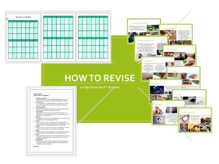 How to Revise Bundle