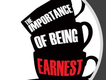 A Level: (5) The Importance of Being Earnest - Act 3 Part 1