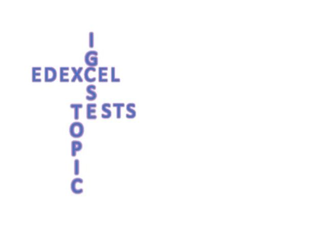 IGCSE Polygons & Angle Properties Test 2019-20