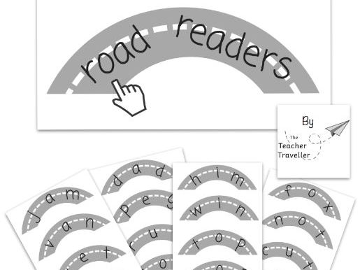 Road Readers