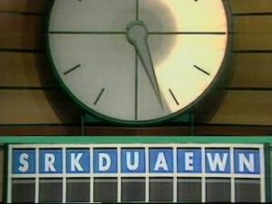 channel 4 countdown clock
