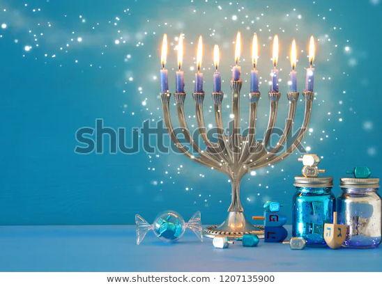 Hanukkah - A guide to