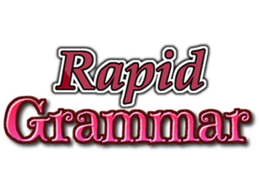 Rapid Grammar for Lower Key Stage 2 - 49 quick activities based on the National Curriculum
