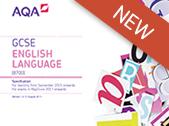 AQA Style English Language Exam - Paper 1 and Paper 2 (New Syllabus)