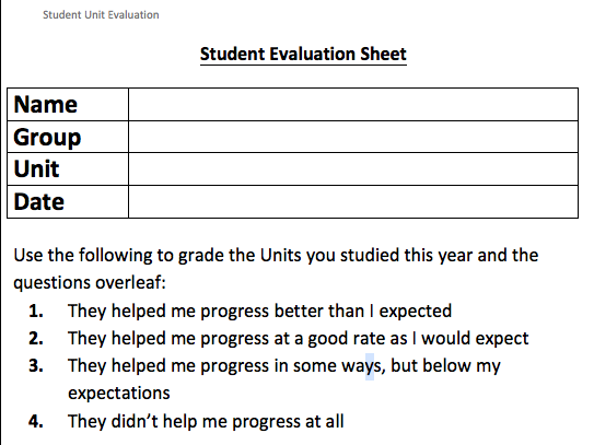 graded unit evaluation Hnd graded unit friday, 6 june 2008 evaluation i have completed my evaluation of the project and now trying to update the budget and giving the finishing touches to gantt chart.