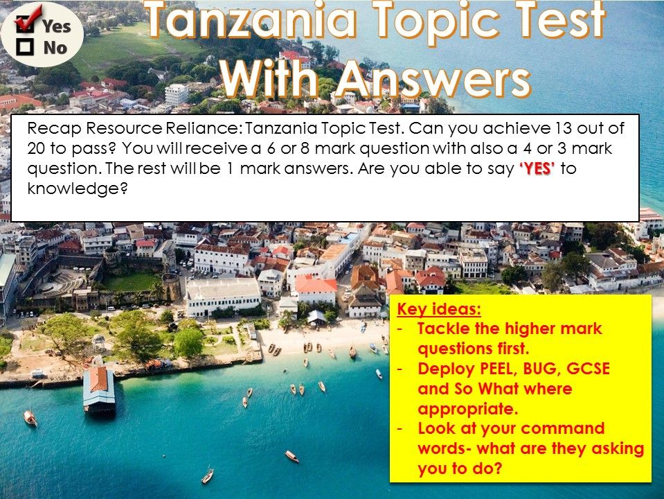 Year 11 Topic Test Bundle 1-3 with ANSWERS