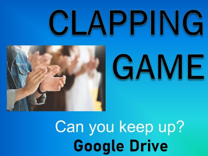 Common Phonics Words A-L - Clapping Game - Grades K-1 - Google Drive