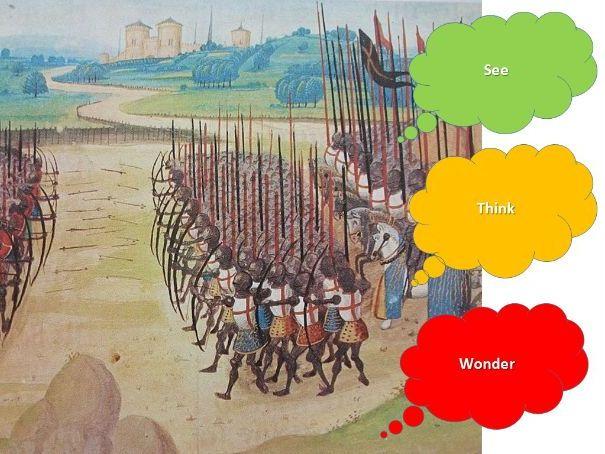 Medieval Warfare – The Battle of Agincourt, 1415
