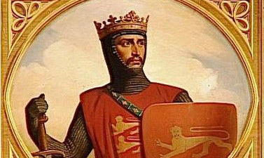 AQA 9 - 1 the Normans. Death of William I and reign of William Rufus