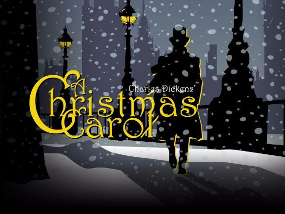 AQA Literature: A Christmas Carol Revision Booklet with specimen exam Qs