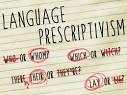 A Level English Language - Language Change