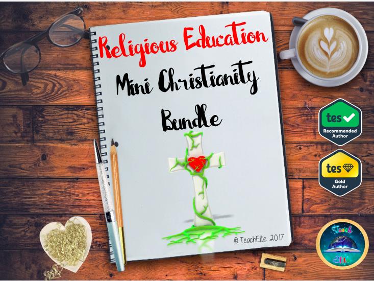 Christianity : Christianity Bundle