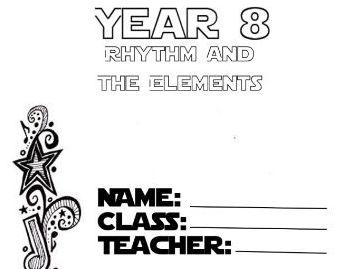 Rhythm & The Elements Bundle (Slides, Booklet & Quiz)