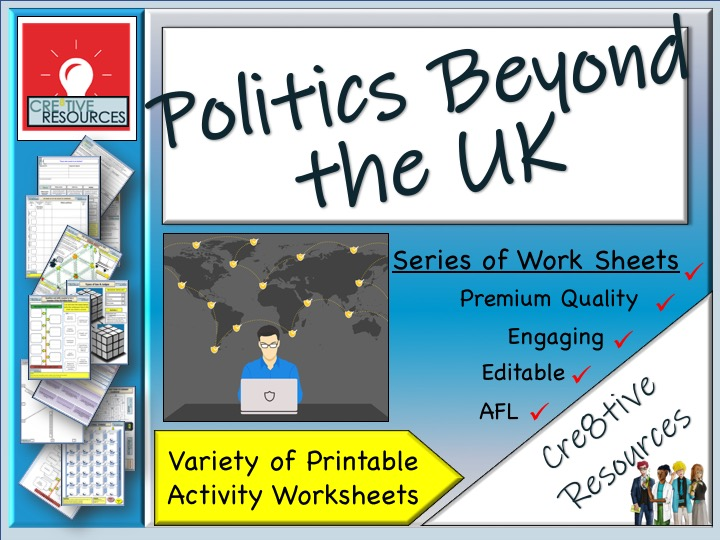 Politics Beyond the UK